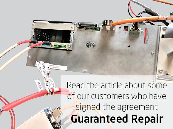 Guaranteed Repair