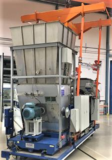 Lyftanordning Siemens