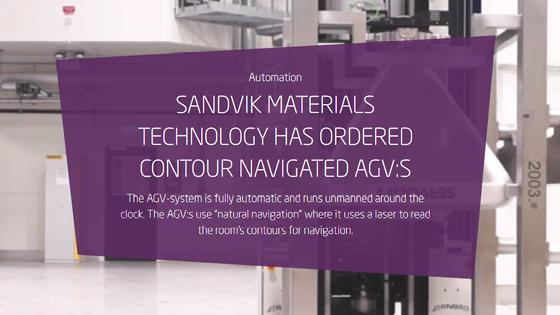 Sandvik Materials Technology