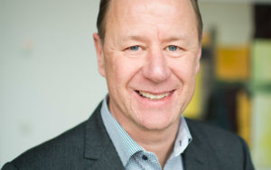 Mikael Jansson, VD